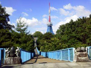 栃木県八幡山公園