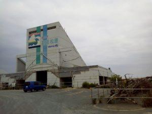 岩手県道の駅高田松原タピック45
